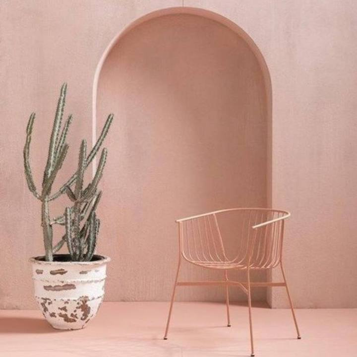 11 Millennial Pink décor items for your home