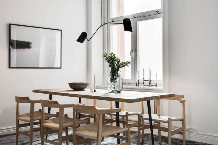 Contemporary Dinning- Shop the look