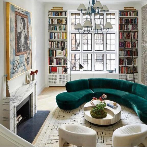 Modern Interior Inspiration